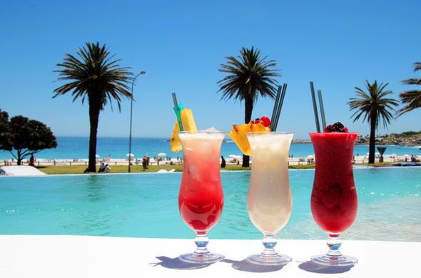 Beach Hotels In Cape Town