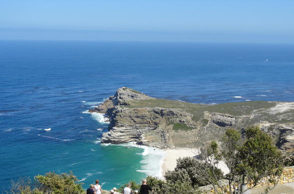 Visit the Cape Point Nature Reserve on a Cape Point Day Tour.
