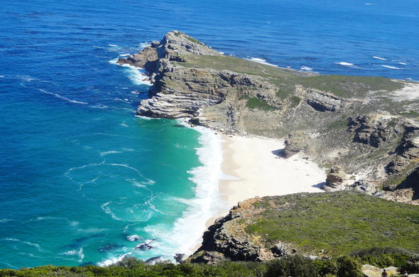 Cape Point Nature Reserve.