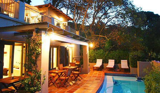 Cape Town Guest House Accommodation.