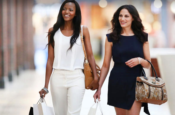 Cape Town shopping holiday package.