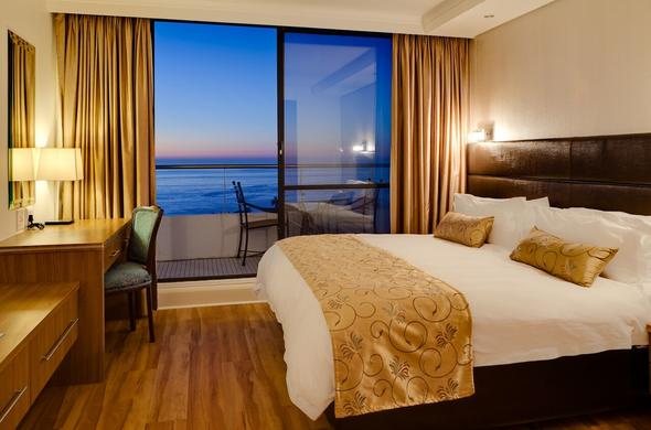 Hotels In Atlantic City >> President Hotel - Cape Town Hotels - Accommodation