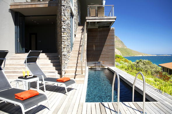 26 Sunset Villa in Cape Town.